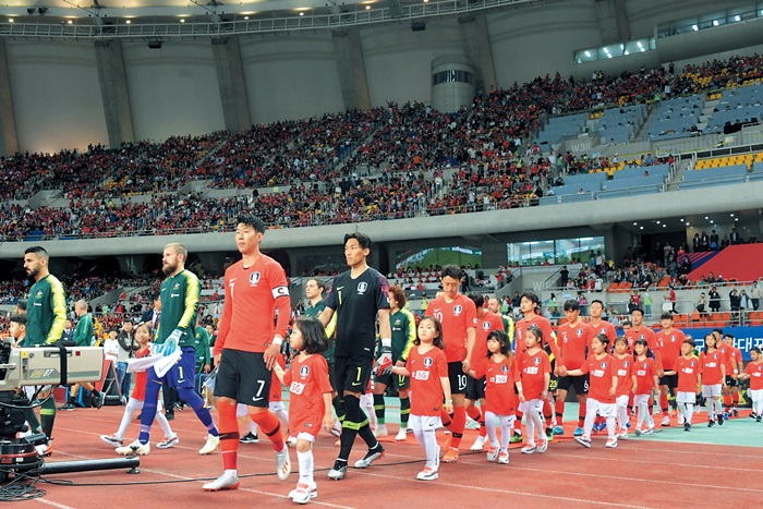 EAFF E-1 brings out the best of Asian football