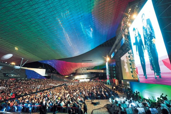 Busan schedules 12 months of fests and fun