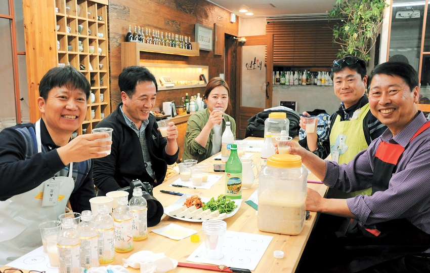 Cultural experiences to help get more out of your Korean life