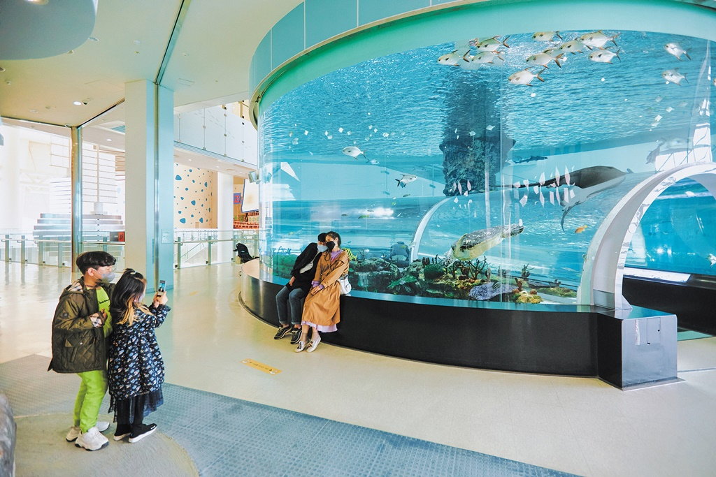 Dive into Korea's National Maritime Museum