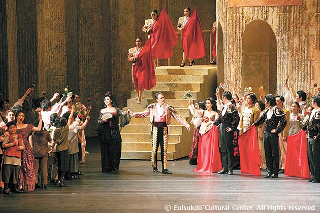 Classic operas to be staged