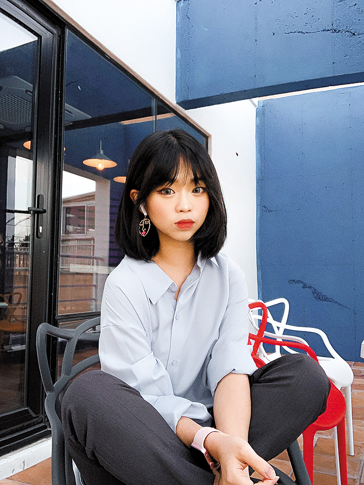 [INTERVIEW] ExTuber hopes to share beauty of Busan