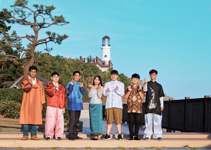 11月、ASEAN10カ国の首脳が釜山訪問