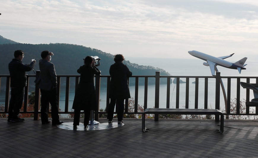 Busan's opportunity for new airport takes off