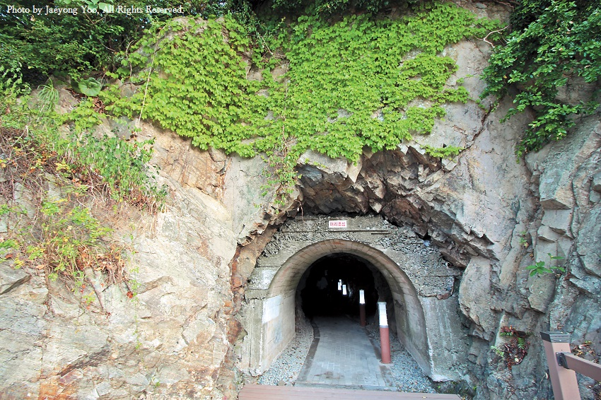 Gadeokdo to soon see tourist center