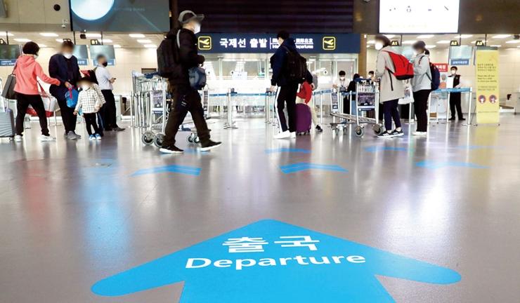 金海机场将自12月3日起重新开通国际航线