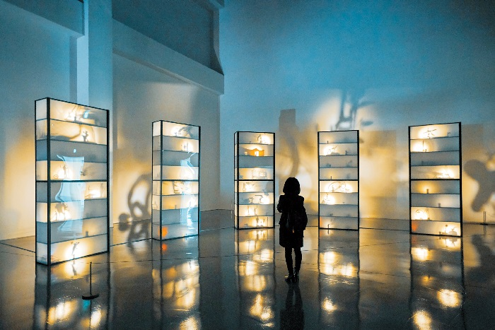 Museum of Contemporary Art Busan re-opens