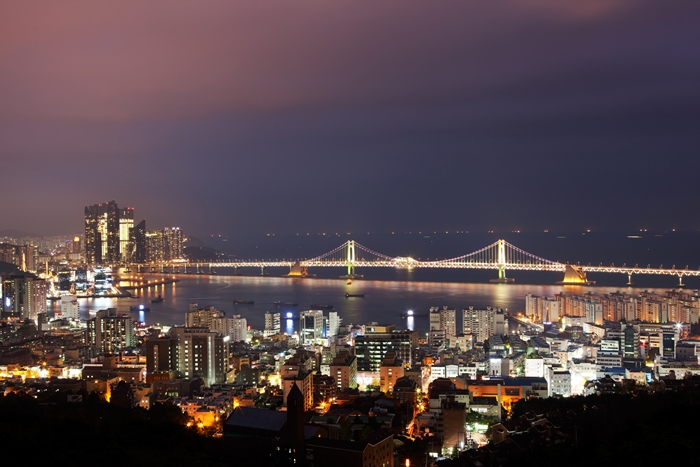 [Wide Angle on Busan] Where to catch the moonrise this Chuseok